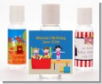 Tumble Gym - Personalized Birthday Party Hand Sanitizers Favors thumbnail