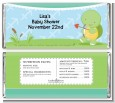 Turtle | Sagittarius Horoscope - Personalized Baby Shower Candy Bar Wrappers thumbnail