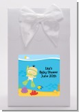Under the Sea Asian Baby Snorkeling - Baby Shower Goodie Bags