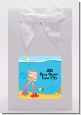 Under the Sea Baby Girl Snorkeling - Baby Shower Goodie Bags